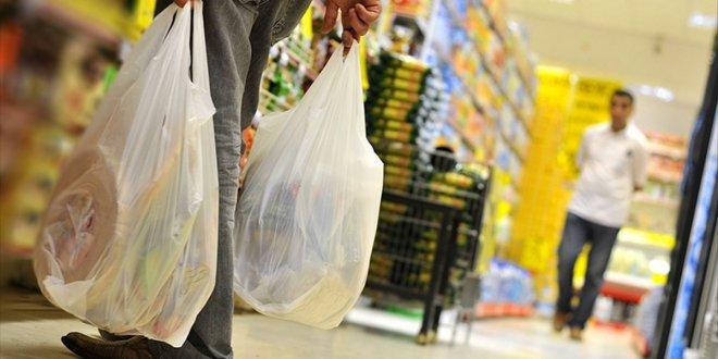 Plastik poşetler Ekim ayında ücretli olacak