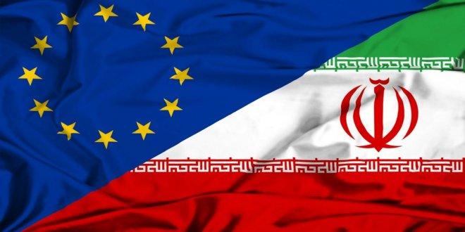Avrupa Birliği'nden İran açıklaması