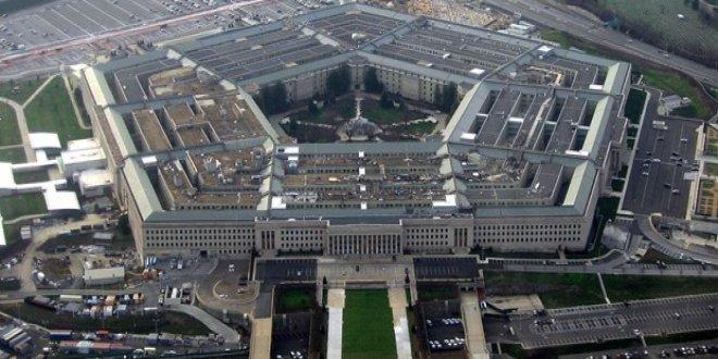 Pentagon'da GPS kullanımı yasaklandı