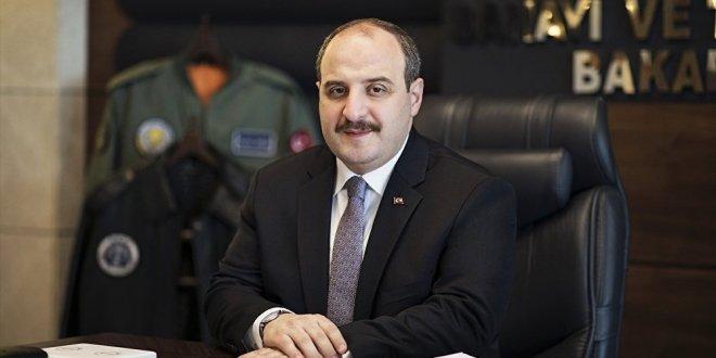 'Türkiye Uzay Ajansı bu yıl kurulacak'