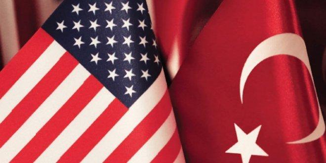 Türkiye'den ABD'ye gidecek heyet belli oldu