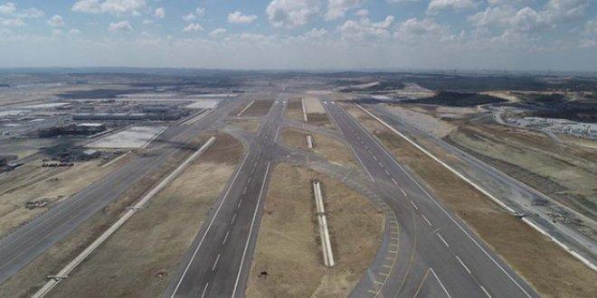 Rekabet Kurulundan 3.havalimanı için onay