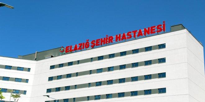 Şehit Fethi Sekin'in adı hastaneye verildi