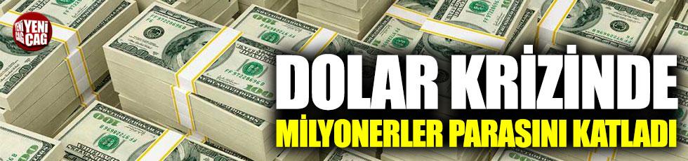 Milyonerlerin bir günlük kazancı 33 milyar lirayı buldu