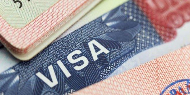ABD'de 700 binden fazla kişi vize süresini aştı