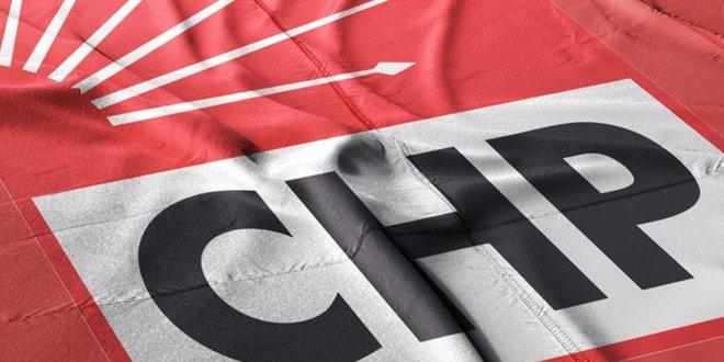 CHP'de tüzük kurultayı hareketliliği