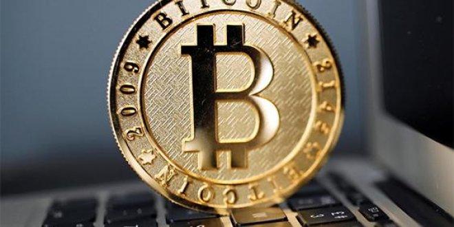 Bitcoin'de büyük düşüş!