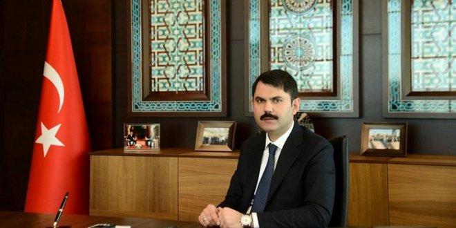 Bakan Kurum'dan sel felaketi açıklaması