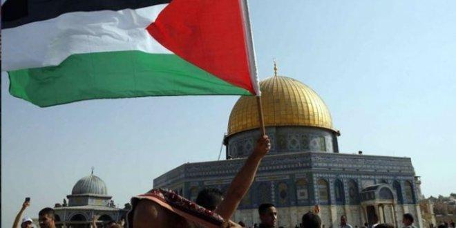 Kolombiya, Filistin'i resmen tanıdı