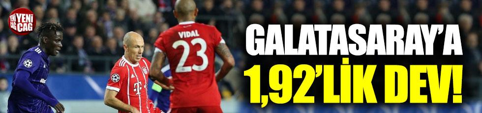 Galatasaray'da Maicon'un yerine Kara Mbodj