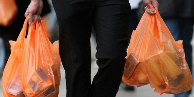 Plastik poşet kullanımı yasaklanıyor