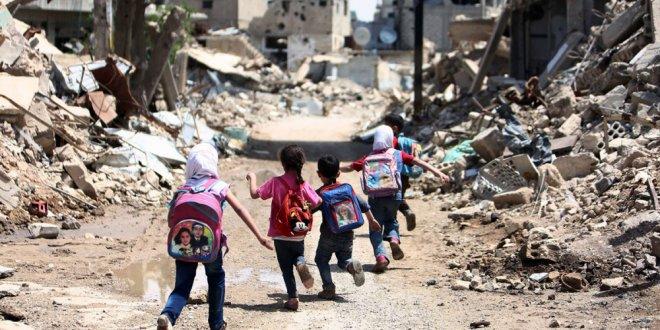 PKK Suriye'de azınlık okullarını da kapattı