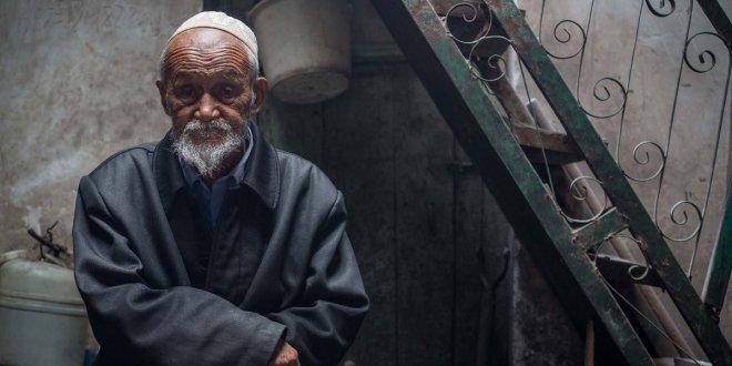 Bir milyona yakın Uygur Türk'ü toplama kamplarında