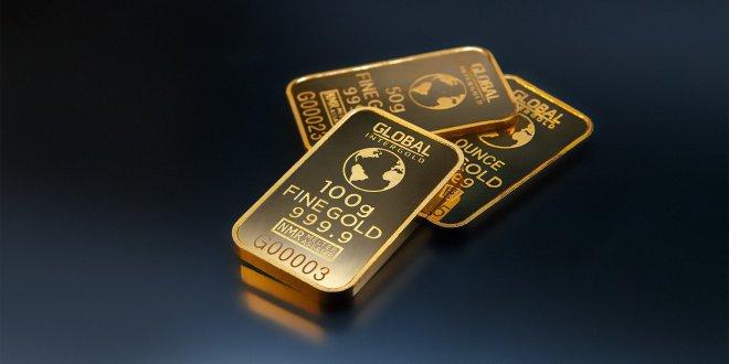 Gram altın bir haftada rekor kırdı