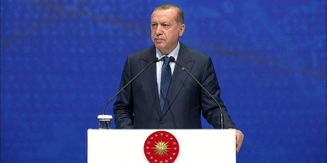 Erdoğan o tehdidi açıkladı: Yarın akşam 18:00'a kadar