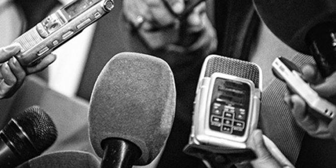 Gazetecilerin sorunları Meclis gündeminde