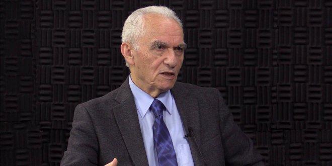 Eski Bakan Yaşar Yakış'tan ABD açıklaması