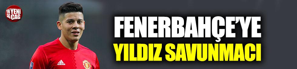 Fenerbahçe'de stoper harekatı