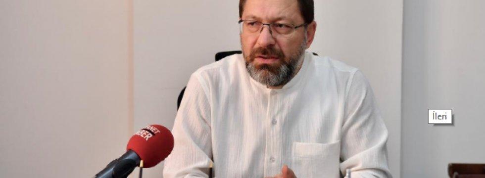 """""""Hacı adaylarının sağlığı önceliğimiz"""""""