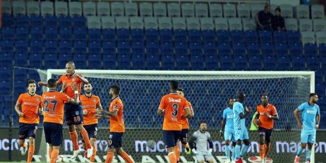 Trabzonspor kötü başladı