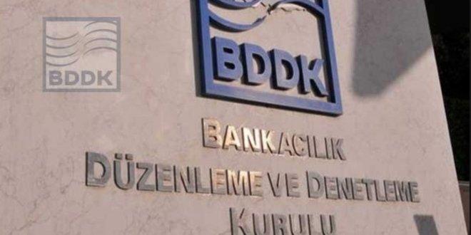 BDDK'dan dolar açıklaması!