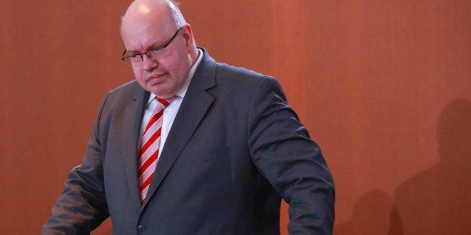 Almanya'dan ABD'nin gümrük vergisi kararlarına tepki