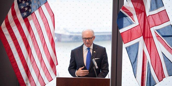 ABD'den İngiltere'ye İran tehdidi!