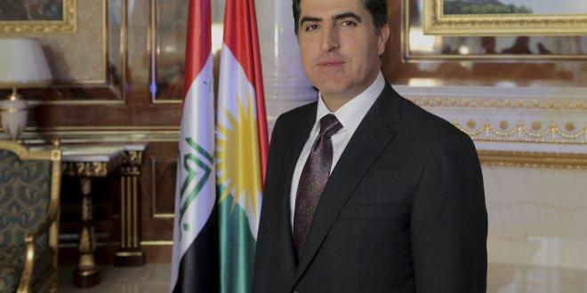 AKP'den Barzani'ye Kürtçe davetiye