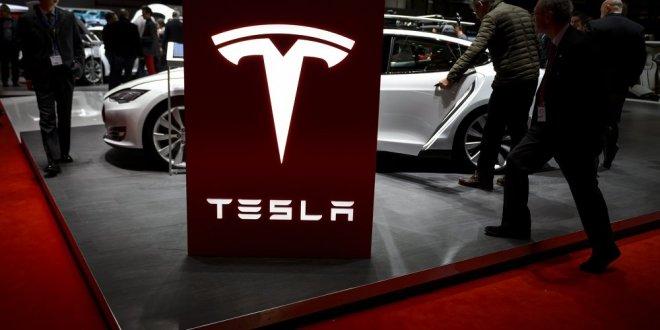 Arabistan'tan kritik Tesla hamlesi