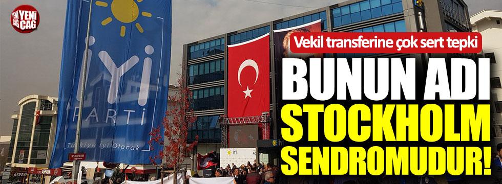 Ağıralioğlu'ndan milletvekili transferine çok sert sözler