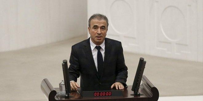 """AKP'li Bostancı: """"Doların bugünkü TL olarak karşılığı en fazla 4 liradır"""""""