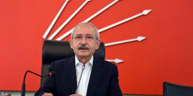 """Kılıçdaroğlu: """"Sürekli muhalefeti ötekileştiren Erdoğan..."""""""