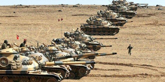 """""""Suriye'de işler tersine dönüyor"""""""