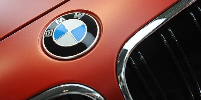 20 bin BMW'ye trafiğe çıkma yasağı