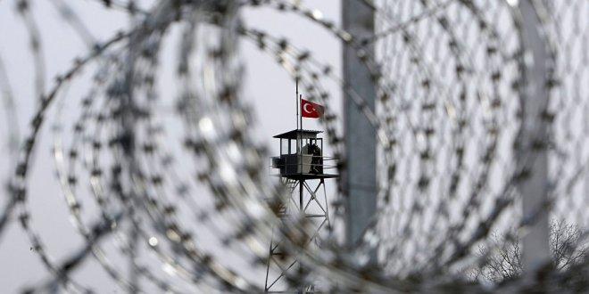 İki yılda 154 FETÖ şüphelisi sınırda yakalandı