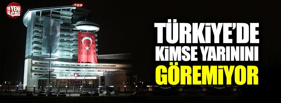 CHP: Türkiye'de kimse yarınını göremiyor, günde 38 iş yeri kapanıyor