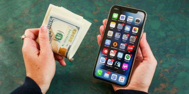 Türkiye 10 yılda IPhone için ne kadar ödedi?