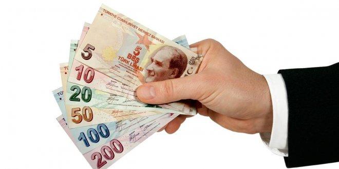 Toplam kredi stoku 2.5 trilyon lirayı aştı