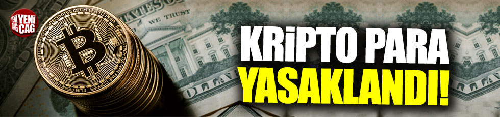 Suudi Arabistan'da kripto para yasaklandı