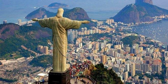 Brezilya'da kızamık salgını