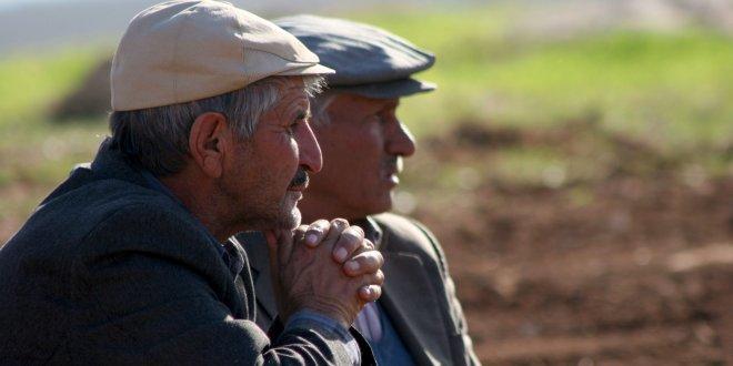 İklim değişikliği ve sel çiftçiyi vurdu