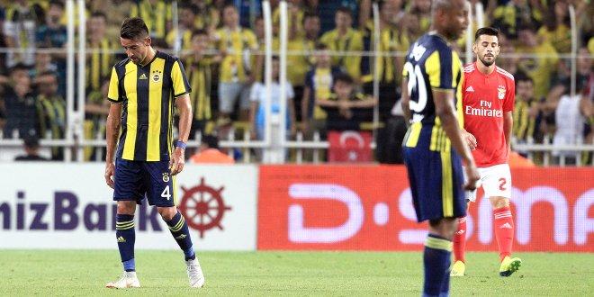 En fazla elenen takım Fenerbahçe