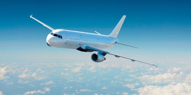 Uçaklarda doluluk oranı yüzde 95'i aştı