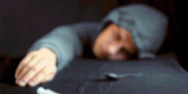 Uyuşturucudan ölümde Türkiye ilk sırada!