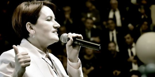 İYİ Parti'den dikkat çeken video
