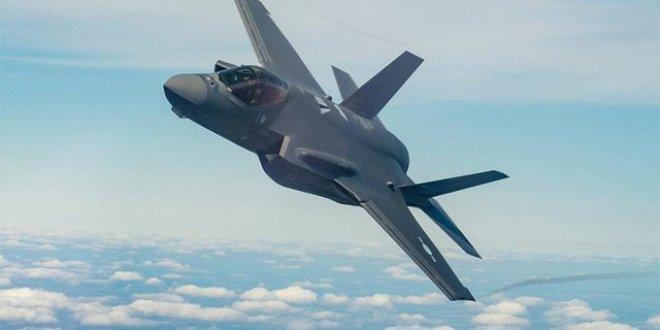 Türkiye F-35 projesinin dışında kalır mı?