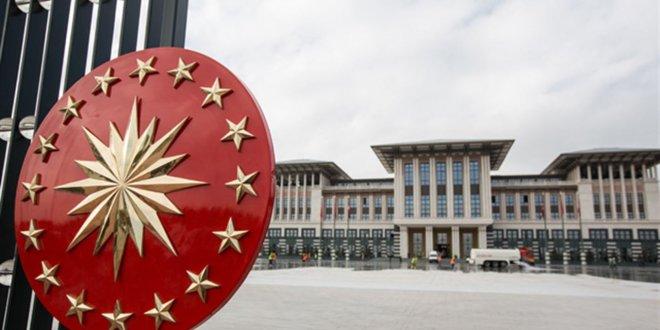 Cumhurbaşkanlığı'ndan 'ekonomik darbe' açıklaması