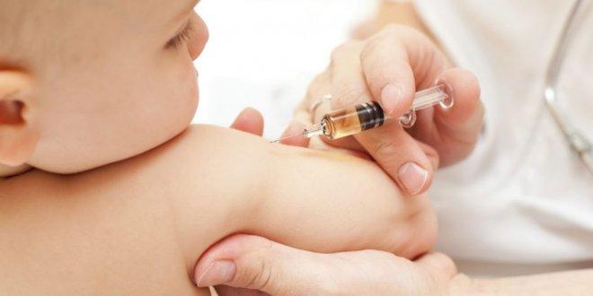Aşı yaptırmayan ebeveyne hapis cezası teklifi