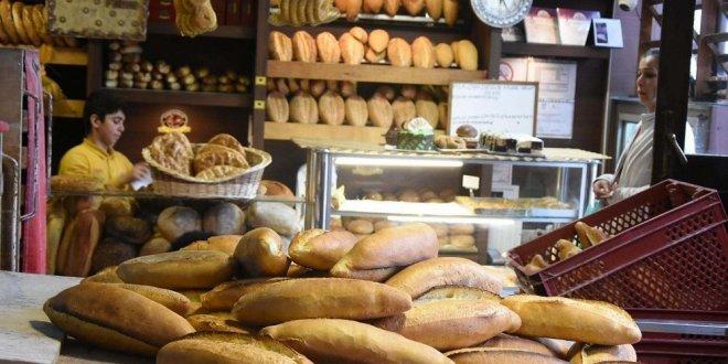 Ekmek üretimi zamsız sürecek
