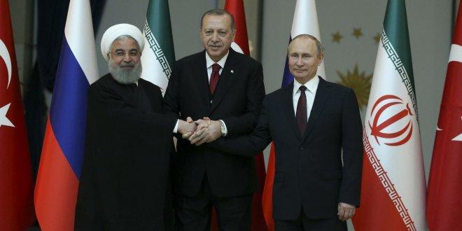 Rusya'dan kritik görüşme için açıklama